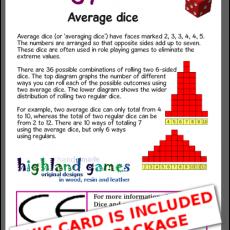 card average