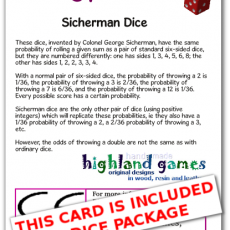 card sicherman