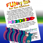 funky fish package