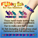 funky fish product image