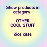 dice case