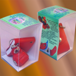 Wee Shake Rattle and Roll packaging