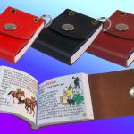 book colour choice